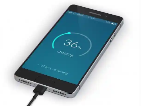 Charge Mobile phone